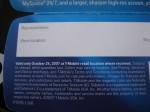 Sidekick LX RSVP Card