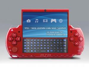 Sidekick PSP