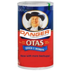 Danger OTAs